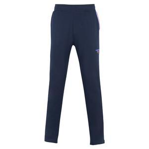 Men`s Tech Tennis Pants Marine