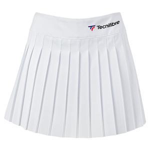 Women`s Lady Tennis Skort White