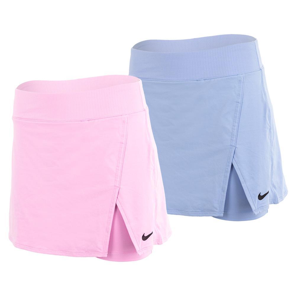 Women's Court Victory Tall Straight Tennis Skirt
