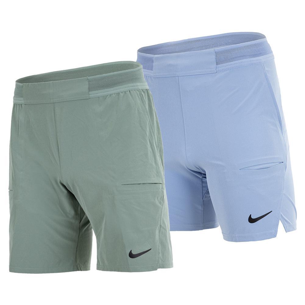 Men's Court Dri- Fit Advantage 7 Inch Tennis Shorts