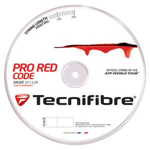 Pro Red Code 17 Reel