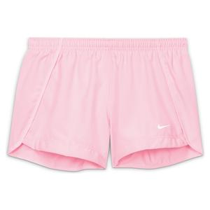 Girls` Dri-FIT Sprinter Running Shorts Pink Foam