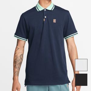 Men`s Dri-FIT Heritage Slim Fit Tennis Polo