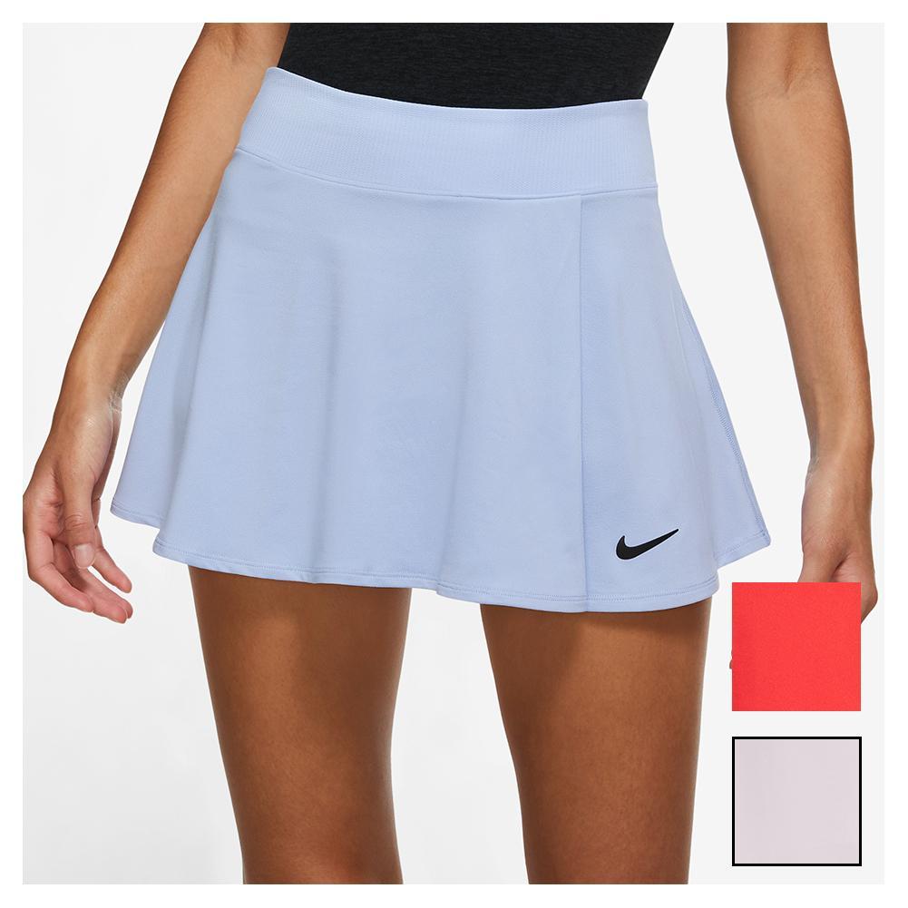 Women's Court Victory Flouncy Tennis Skort Plus Size