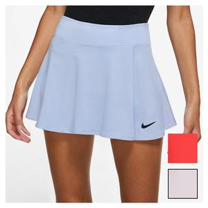 Women`s Court Victory Flouncy Tennis Skort Plus Size