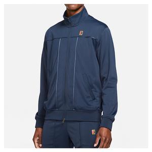 Men`s Court Heritage Tennis Jacket