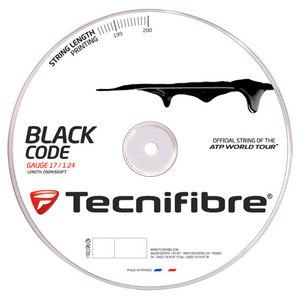 TECNIFIBRE BLACK CODE 17G REEL