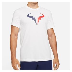 Men`s Rafa Court Dri-FIT Seasonal Tennis T-Shirt