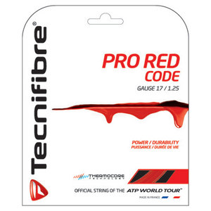 Pro Red Code 17 String