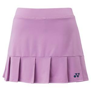 Women`s Tournament Sleeveless Tennis Skort Lavender