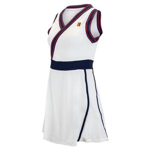 Women`s New York Team Court Dri-FIT Slam Tennis Dress