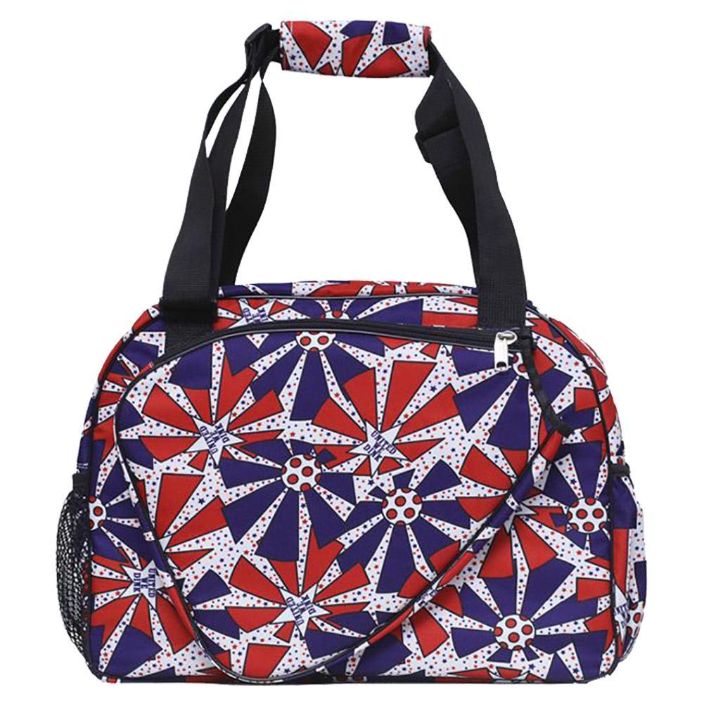 Pickleball Duffel Bag United