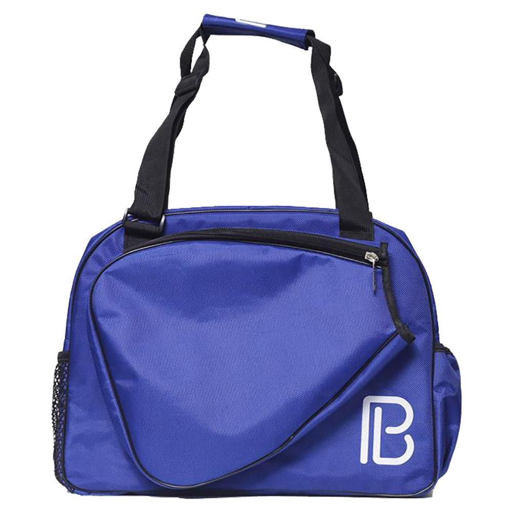 Pickleball Duffel Bag Cobalt Blue