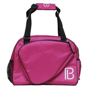Pickleball Duffel Bag Raspberry Pink