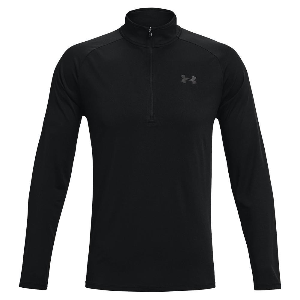 Men's Ua Tech 1/2 Zip Long Sleeve