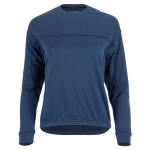Women`s Post Game Tennis Pullover