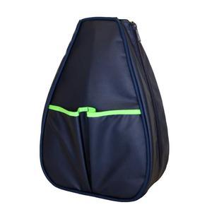 Women`s Sophi Tennis Backpack Navy Faux