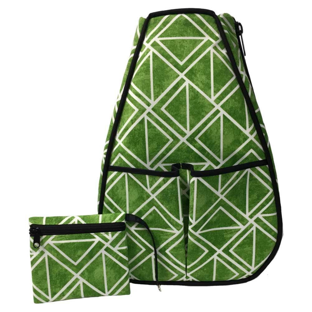 Women's Sophi Tennis Backpack Maze