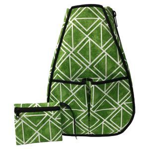 Women`s Sophi Tennis Backpack Maze
