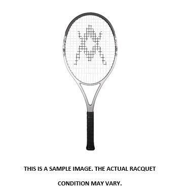 Volkl V- Sense V1 Midplus Used Racquet Grip 4_3/8