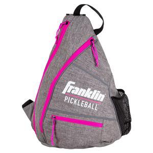 Pickleball Sling Bag Pink