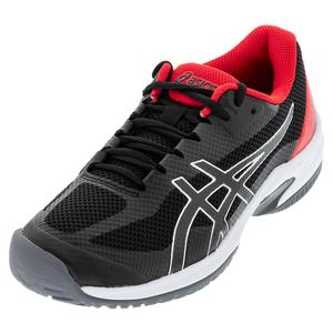 Men`s Court Speed FF Tennis Shoes Black