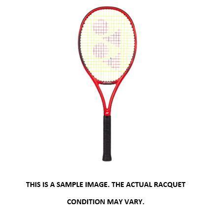 Yonex Vcore 98 Plus Used Racquet 4_3/8