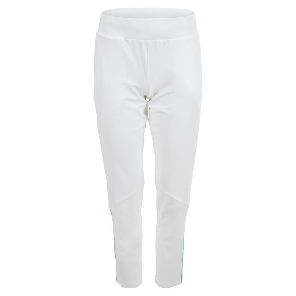 Women's Trailblazer Tennis Pant White And Capri