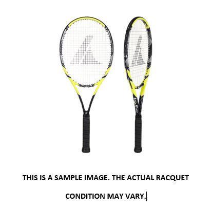 Pro Kennex Ki 5 300 Used Tennis Racquet 4_3/8