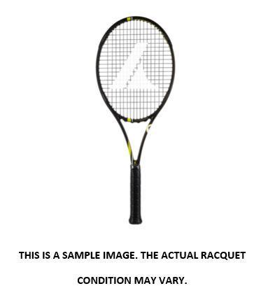 2019 Ki Q + Tour Pro 325 Used Tennis Racquet
