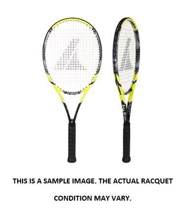Pro Kennex Ki 5 320 Used Tennis Racquet 4_3/8