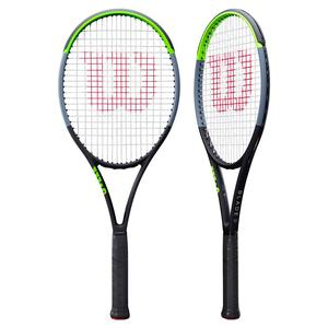 Blade 100 V7.0 Demo Tennis Racquet