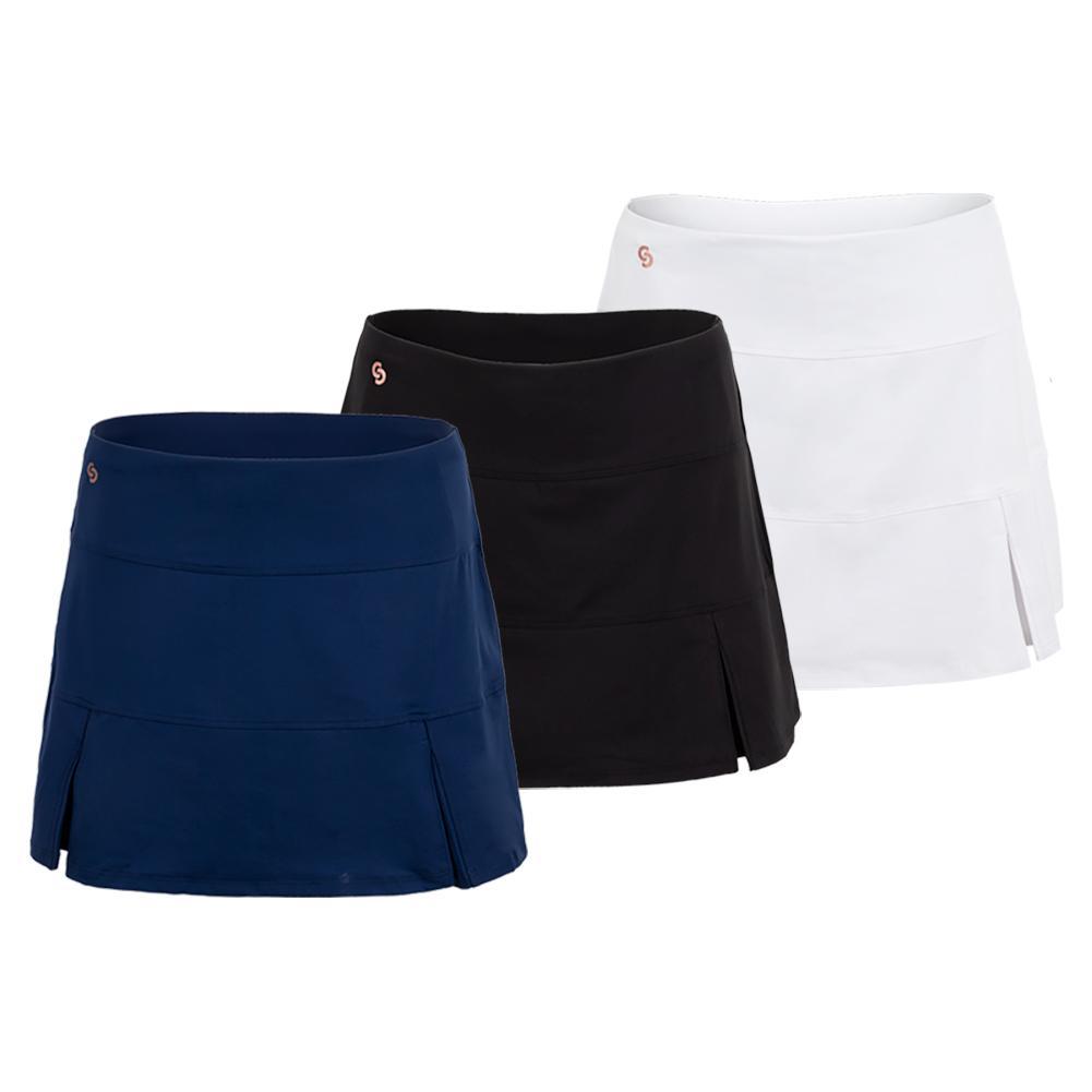 Women's Essentials Tennis Skort