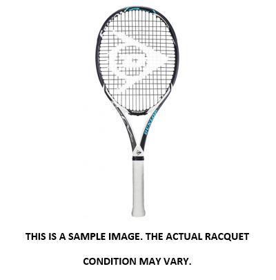 Dunlop Srixon Revo Cv 5.0 Demo Racquet 4_3/8