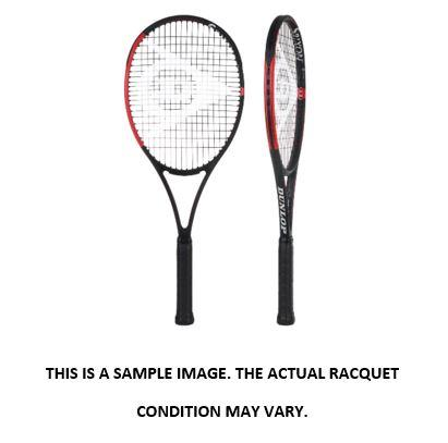 Dunlop Cx 200 Used Tennis Racquet