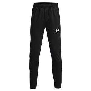 Youth UA Challenger Training Pants Black