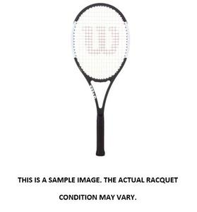 2018 PRO STAFF 97 COUNTERVAIL USED TNS RACQUET 4_3/8