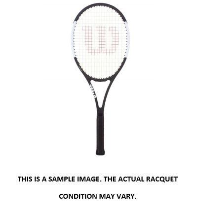 2018 Pro Staff 97 Countervail Used Tns Racquet 4_1/4