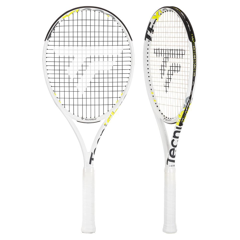 Tf- X1 300 Demo Tennis Racquet