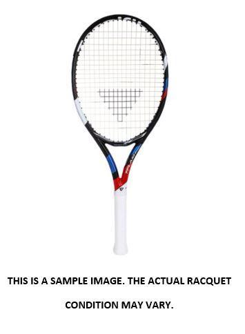Tecnifibre T- Flash 270 Ps Used Tennis Racquet 4_1/4