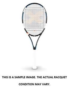 PACIFIC BXT X FORCE LT NO. 1 USED RACQUET 4_3/8