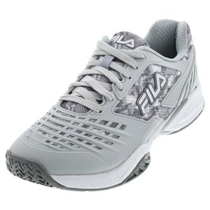 Men`s Axilus 2.5 Energized Tennis Shoes Highrise and Monument