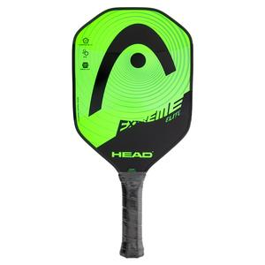 Extreme Elite Pickleball Paddle Green