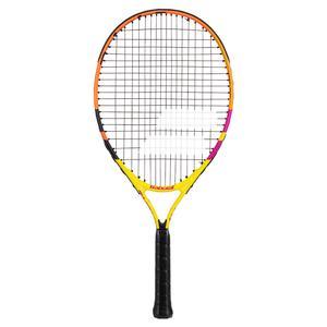 Rafa Nadal Jr 23 Prestrung Tennis Racquet