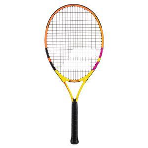 Rafa Nadal Jr 26 Prestrung Tennis Racquet
