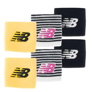 Performance Wristbands 2 Pack