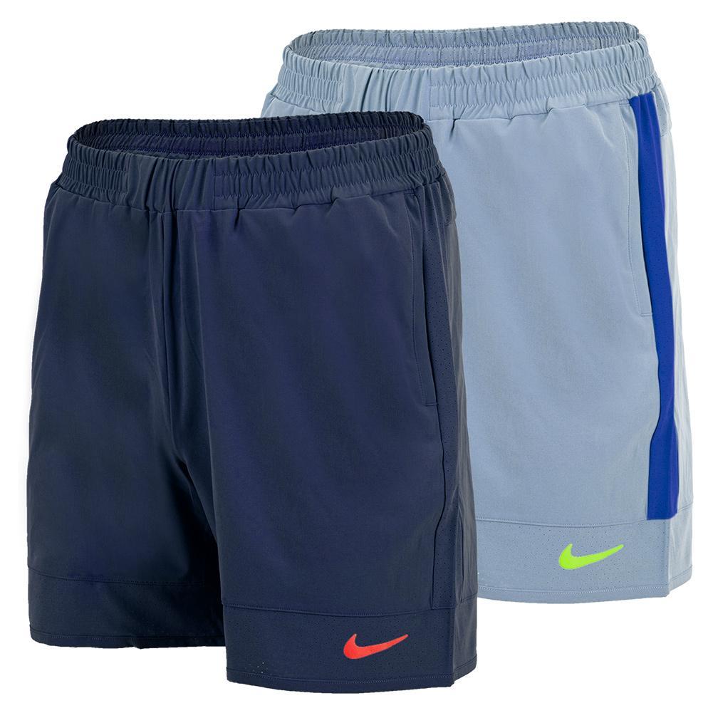 Men's Rafa Court Dri - Fit Adv Tennis Shorts
