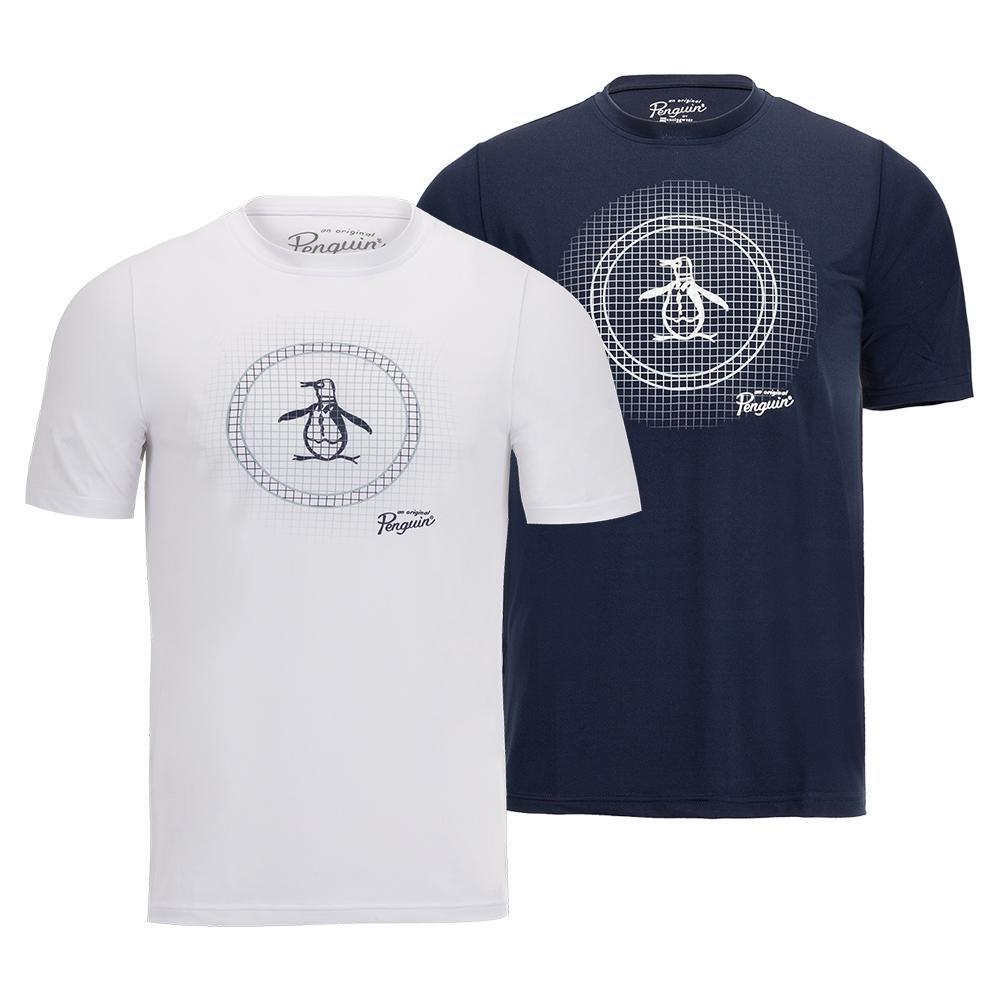 Men's Trademark Graphic Tennis Tee