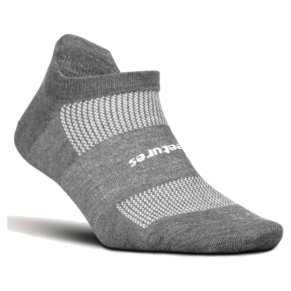 High Performance Cushion No Show Tab Socks