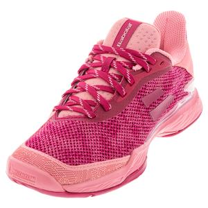 Women`s Jet Tere All Court Tennis Shoes Honeysuckle